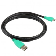 GDS™ Genuine USB 2.0 Straight Cable - 1.2 Meters Long